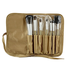 7 Piece Glamour Golden Set - BoardwalkBuy - 2