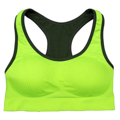 Sweat-Absorbing Sports Bra - BoardwalkBuy - 9