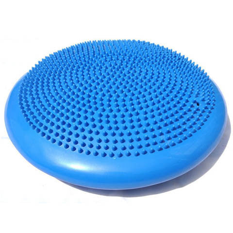 Yoga Mat Balance Cushion - BoardwalkBuy - 1