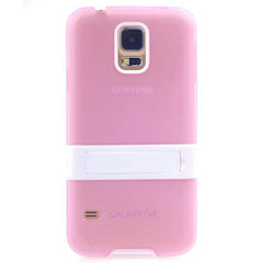 Hybrid Stand Case for Samsung Galaxy S5 - BoardwalkBuy - 2