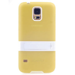 Hybrid Stand Case for Samsung Galaxy S5 - BoardwalkBuy - 3