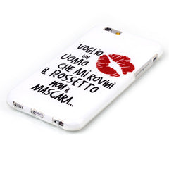 Lipstick hard case for iphone 6 plus 5.5 inch - BoardwalkBuy - 3
