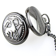 Alchemist Antique Pocket Watch - BoardwalkBuy - 4