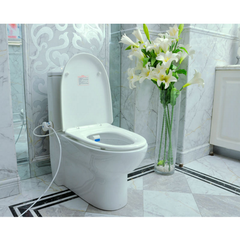 DIY Hygenic and Eco-Friendly Toilet Seat Bidet - BoardwalkBuy - 2