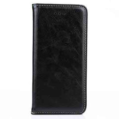 iphone 6 plus Crazy Horse Oil Wax Pattern Case - BoardwalkBuy - 2