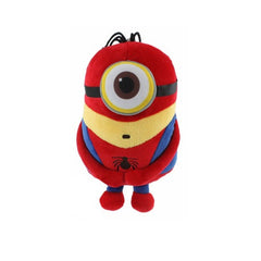 Minions Cosplay Super Heroes Action Figure Toys - BoardwalkBuy - 2