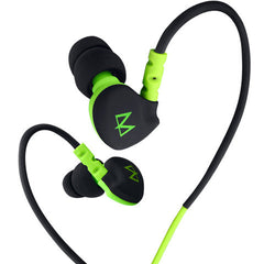 Maya s6 ear sports earphones - BoardwalkBuy - 2