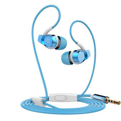 Universal Noise Cancelling In-Ear Headset - BoardwalkBuy - 2