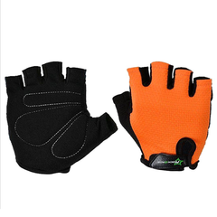 RockBros Half-Finger Gel Cycling Sports Gloves - Assorted Colors & Sizes - BoardwalkBuy - 2