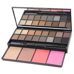 20 Color Eyeshadow Palette - BoardwalkBuy - 1