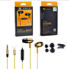 Mykimo-MK500 metal earphones - BoardwalkBuy - 4