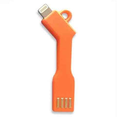 key usb cable for iphone 5/6/6plus - BoardwalkBuy - 5