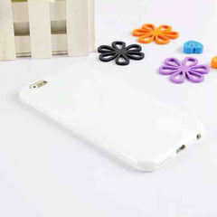 iPhone6 Solid Candy Color TPU Rubber Case - BoardwalkBuy - 14