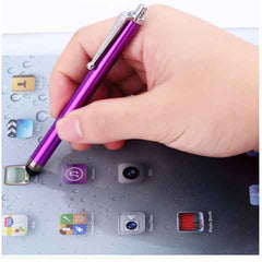 Colorful Touch Screen Pen Stylus 10pcs/lot - BoardwalkBuy - 3