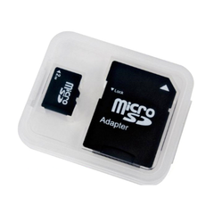 Micro SD Memory Card and SD Adapter - 16 or 32GB - BoardwalkBuy - 2