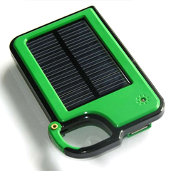 Smartphone Clip-On Solar Charger - Assorted Colors - BoardwalkBuy - 6