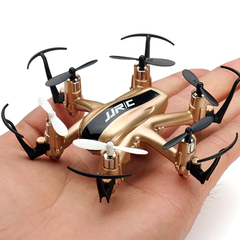 6-Axis LED Nano Hexacopter RC Drone with Headless Mode - BoardwalkBuy - 9