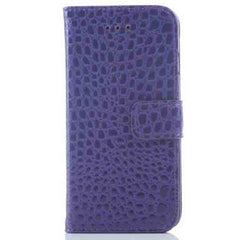 iPhone 6 Wallet Crocodile Leather Cases - BoardwalkBuy - 2
