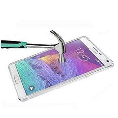 Samsung Galaxy Note 4 Tempered Glass Screen Protector 2.5d - BoardwalkBuy - 2