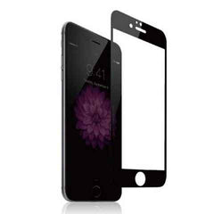 iPhone 6 Full Screen Design Edge to Edge HD Clear Ballistic Glass Screen Protector - BoardwalkBuy - 2