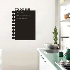 To Do List Chalkboard - BoardwalkBuy - 2