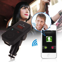Car Bluetooth - BoardwalkBuy - 2