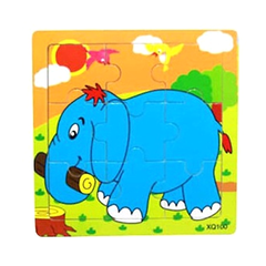 Kids' Animal Jigsaw Puzzles - BoardwalkBuy - 2