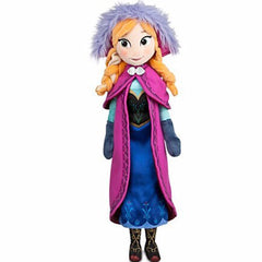 Elsa's daughter Anna plush stuffed children doll - BoardwalkBuy - 5