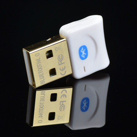 Bluetooth 4.0 Mini USB 2.0/3.0 Dongles Adapter - BoardwalkBuy - 1