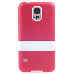 Hybrid Stand Case for Samsung Galaxy S5 - BoardwalkBuy - 10