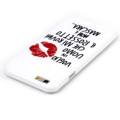 Lipstick hard case for iphone 6 plus 5.5 inch - BoardwalkBuy - 2