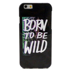 Soft TPU Case for iPhone 6 4.7 - BoardwalkBuy - 4