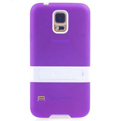 Hybrid Stand Case for Samsung Galaxy S5 - BoardwalkBuy - 4