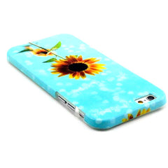 "Sun Flower TPU Case for iPhone 6 4.7"" - BoardwalkBuy - 3"