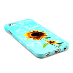 "Sun Flower TPU Case for iPhone 6 4.7"" - BoardwalkBuy - 2"