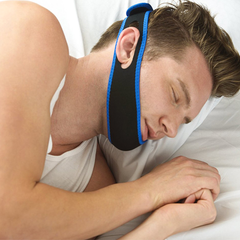 Stop Snoring Jaw and Chin Strap - BoardwalkBuy - 2
