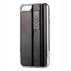 Smoking Cigarette Lighter Case for iPhone5 5S - BoardwalkBuy - 2