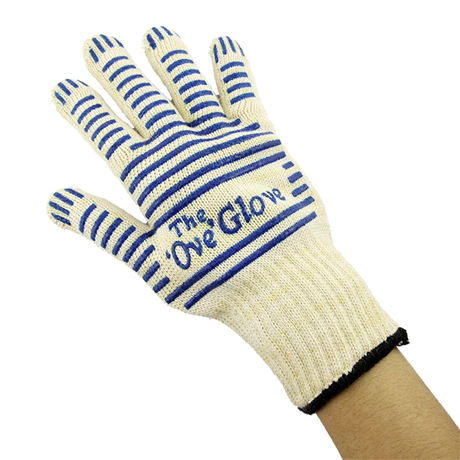 Safe Glove - As Seen On Tv