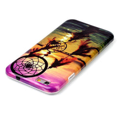 Sunset Campanula hard case for iphone 6 plus 5.5 inch - BoardwalkBuy - 2