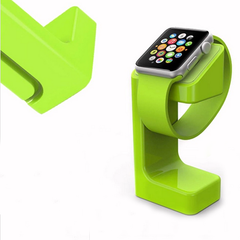 Apple iWatch Charging Stand - Assorted Colors - BoardwalkBuy - 3