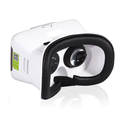 "3D VR Glasses Virtual Reality Head Mount for 4"" - 6"" Smartphones - BoardwalkBuy - 7"