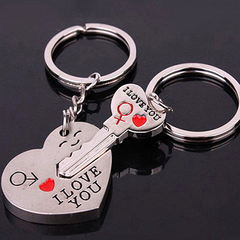 I Love You Keychain Set - BoardwalkBuy - 3