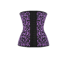Leopard Waist Trainer - BoardwalkBuy - 7