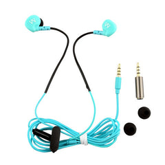 Maya s6 ear sports earphones - BoardwalkBuy - 4
