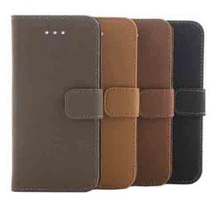iphone 6 Plus PU Retro Pattern Wallet Case - BoardwalkBuy - 1