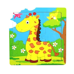 Kids' Animal Jigsaw Puzzles - BoardwalkBuy - 4