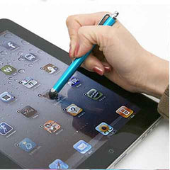 Colorful Touch Screen Pen Stylus 10pcs/lot - BoardwalkBuy - 4