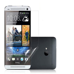 5X HD Crystal Clear Screen Protector Kit for HTC® One M8 - BoardwalkBuy - 3
