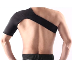 Lightweight Medical Shoulder Brace - BoardwalkBuy - 3