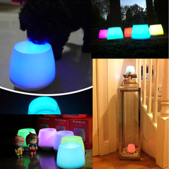 Playbulb Color LED Flameless Candle with Bluetooth and App Control - BoardwalkBuy - 6